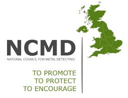 National Council for Metal Detecting